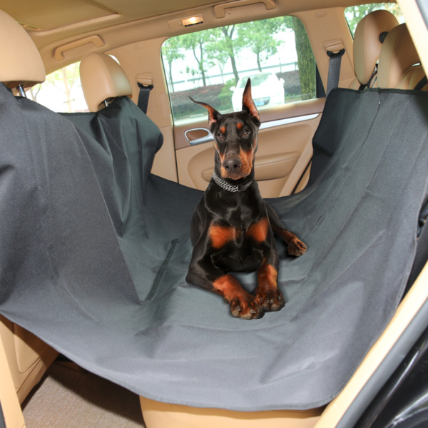 Waterproof Dog Seat Covers For Cars Truck Universal Hammock Back Rear Nonslip $20.99