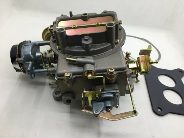 carb carby carburetor fit MotorCraft 2100 Jeep/AMC/Eagle/Pacer 258/4.2 carburett