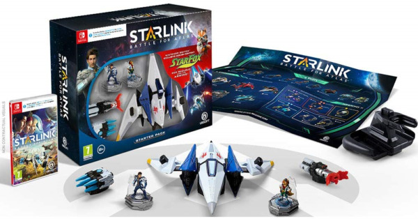 Starlink Battle for Atlas - Nintendo Switch Starter Edition..... FREE SHIPPING!