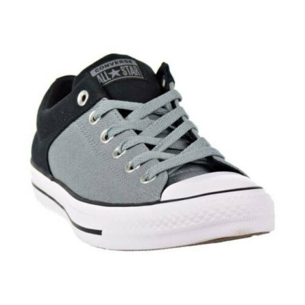 NEW Converse Chuck Taylor All Star High Street Ox Unisex Shoes 163217F