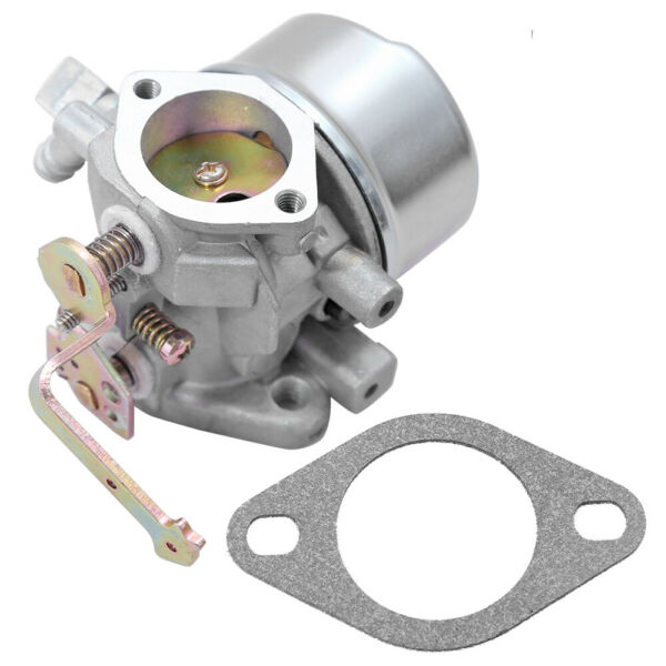 Carburetor For Tecumseh 8HP-10 HP 640152A HM80 HM100 640023 Carburetor