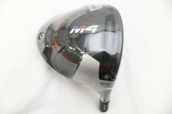 New Tour Issue Taylormade M4 8.5* Driver (Head Only) + Stamp WAdapter