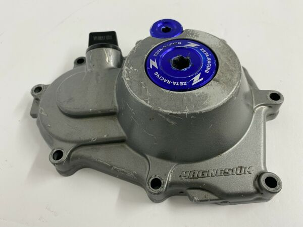 YZ450F Stator Generator Cover 2003 OEM Ignition Cover C $42.00