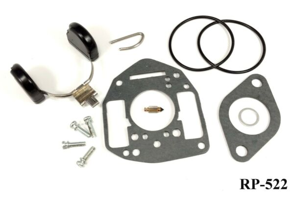 NEW Carburetor Repair Rebuild Kit For Onan 146 0657 P216G P218G P220G P224G