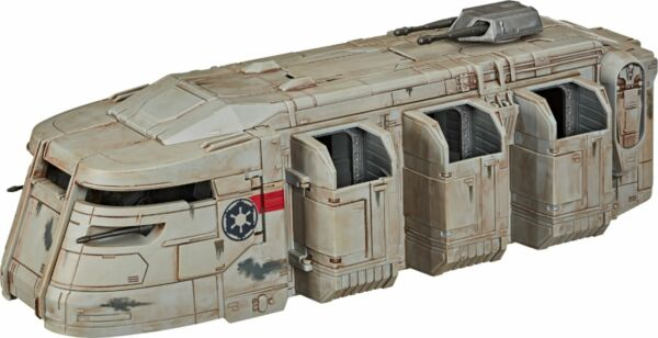 Star Wars - The Vintage Collection Imperial Troop Transport Vehicle
