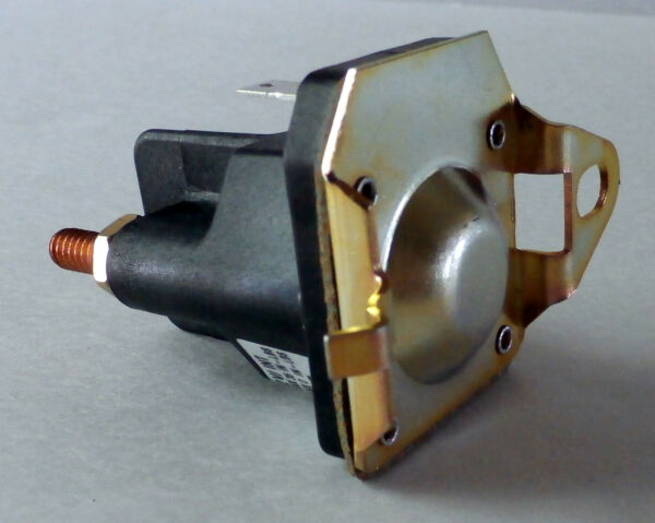 New Starter Solenoid  for Husqvarna 532 19 25-07  Stens # 435-325 - 435325