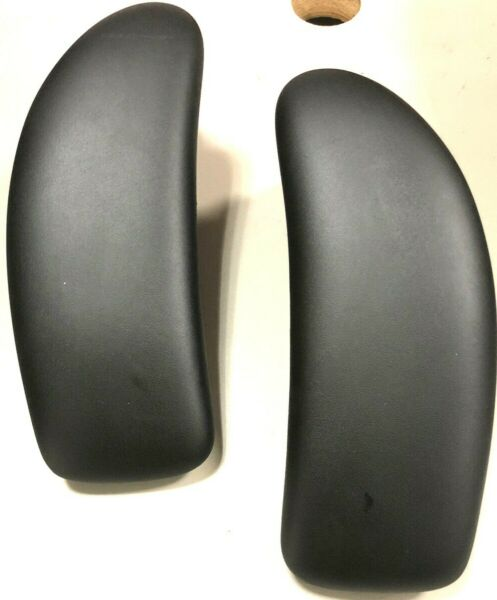 Humanscale Freedom Office Chair Cups & Foam Arm Pad NEW VERSION ADVANCED ARMS