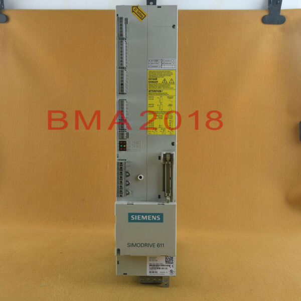 1Pc Used Brand Siemens Power module6SN1145-1BA01-0BA2 Tested Fully Fast Delivery