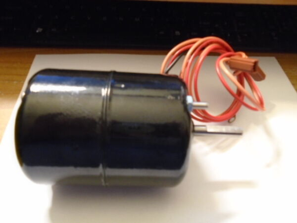 POSTAL MAIL JEEP DJ5 HEATER BLOWER MOTOR $80.00
