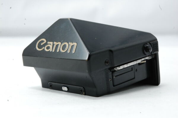 **Not ship to USA**  Canon Finder for Canon old F-1 SN0556