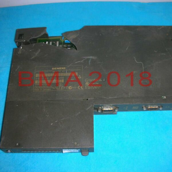 1Pc Used Brand Siemens 6ES7416-2XK04-0AB0 Module Tested Fully Fast Delivery