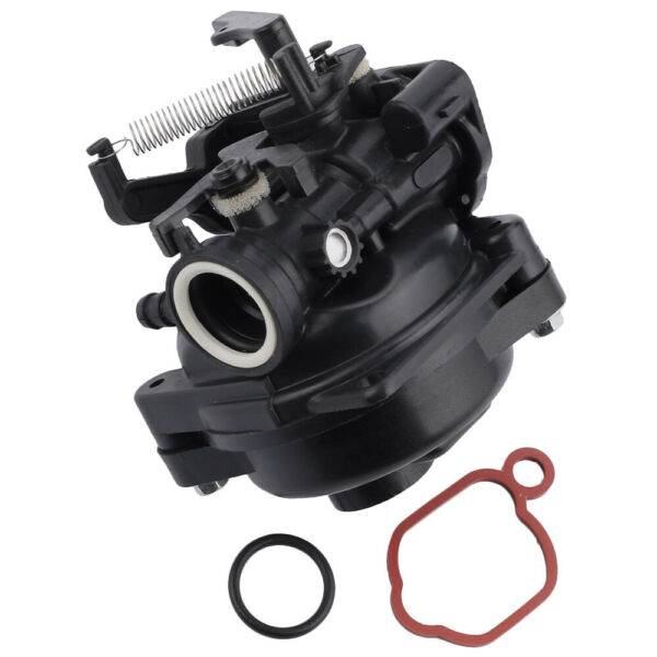 Carburetor Kit For Craftsman M110 140cc Lawn Mower $13.99