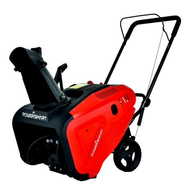 PSS1210M 21 inch Single Stage Gas Snow Blower