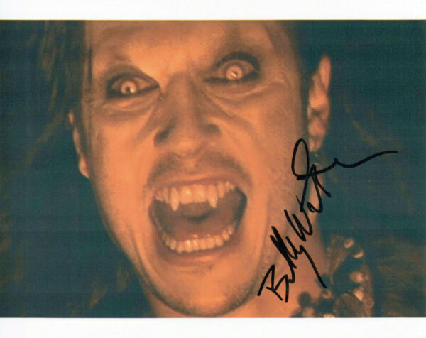 Billy Wirth The Lost Boys autographed photo signed 8x10 #5 Dwayne