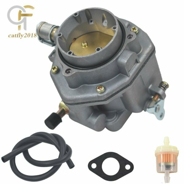 Carb MIA10343 For NIKKI Onan Carburetor For John Deere 316 317 318 P218G US
