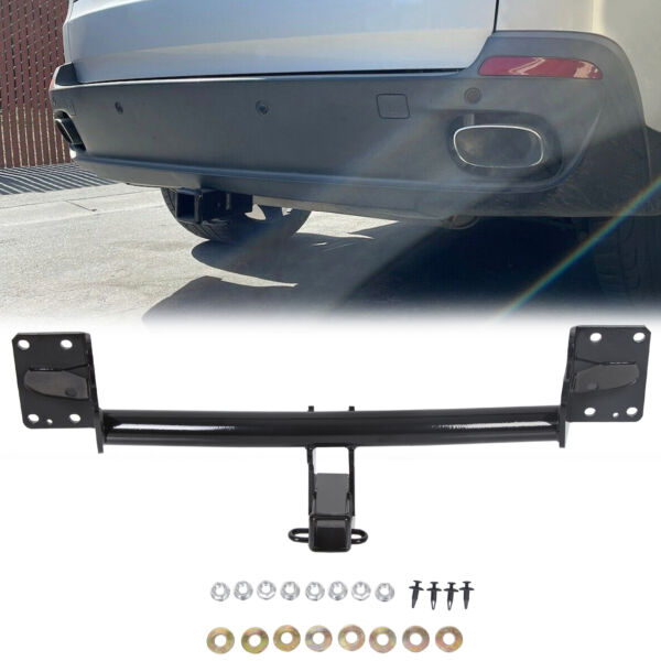 Class 3 Assembly Trailer Hitch For 2007 2018 BMW X5 14 19 BMW X6 2quot; Receiver $122.50