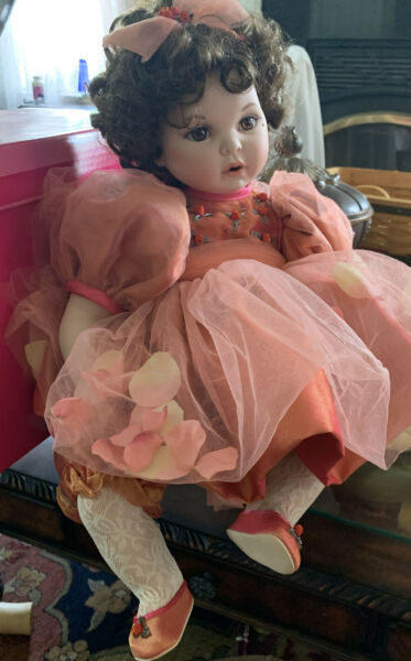 Marie Osmond Doll ~ REMEMBER ME ~  Mint in box - 22