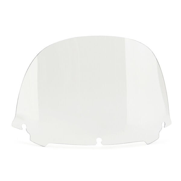 12.5#x27;#x27; Clear Windshield For Harley Street Electra Glide Ultra Classic 2014 2020