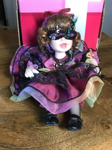 Marie Osmond Doll ~ Boo Who Tiny Tot 8