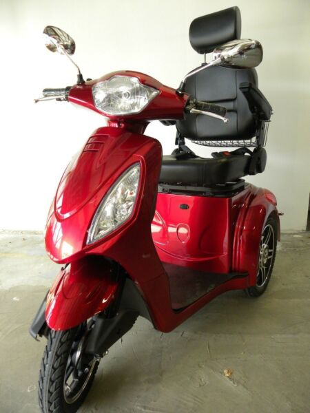 Medical handicap electric mobile scooter fast mobility scooter $1899.00