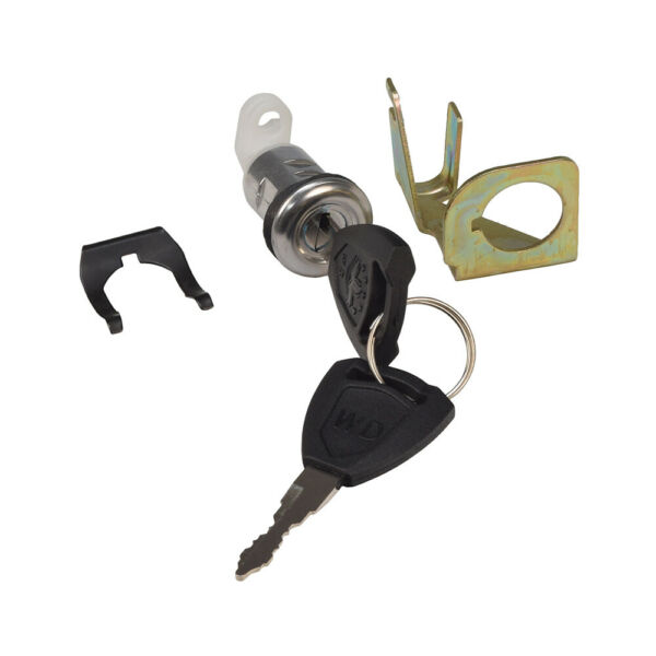 Trunk Lock Kit for Electric and Gas Scooter $9.99