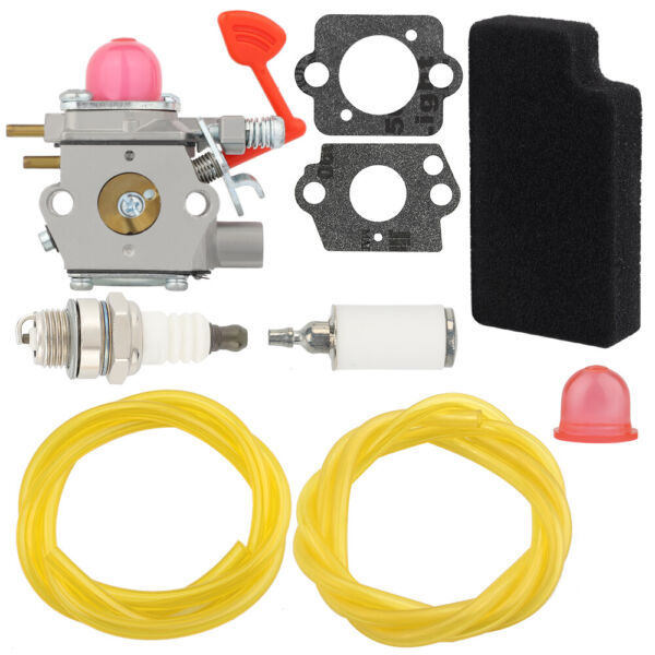 Carburetor for Craftsman 358794600 25Cc 200 Mph 430 Cfm Gas Blower 545081855
