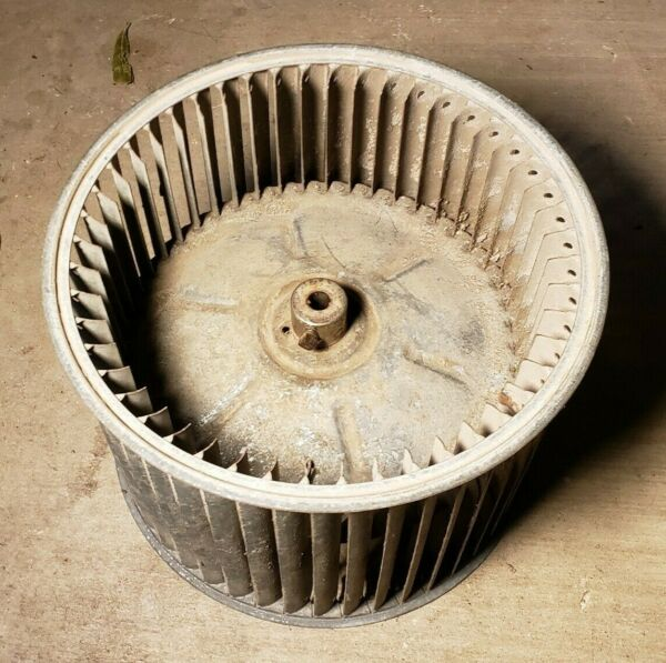 Squirrel Cage Fan From Snyder General DGHA100A016AIN Furnace 11 X 8 Inches $59.95