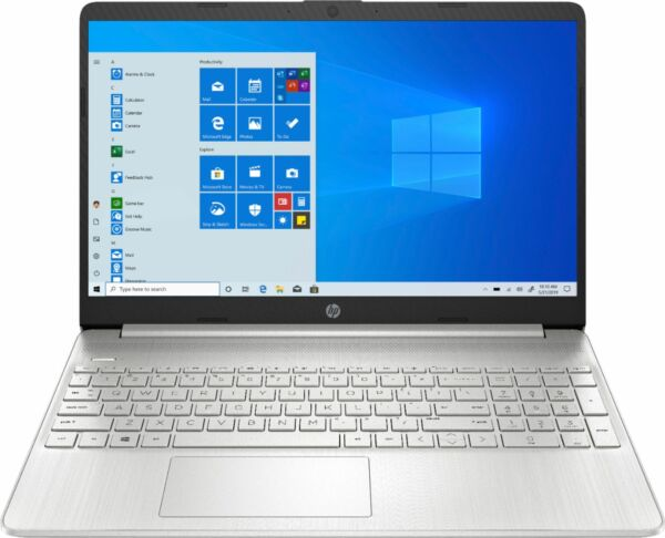 HP 15.6quot; Touch Screen Laptop Intel Core i5 12GB Memory 256GB SSD Na...