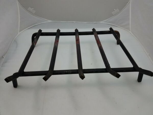 Fireplace Grate 21x12 5 Bar