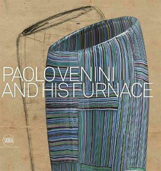 Paolo Venini and His Furnace by Marino Barovier. EXCELLENT AU $98.00