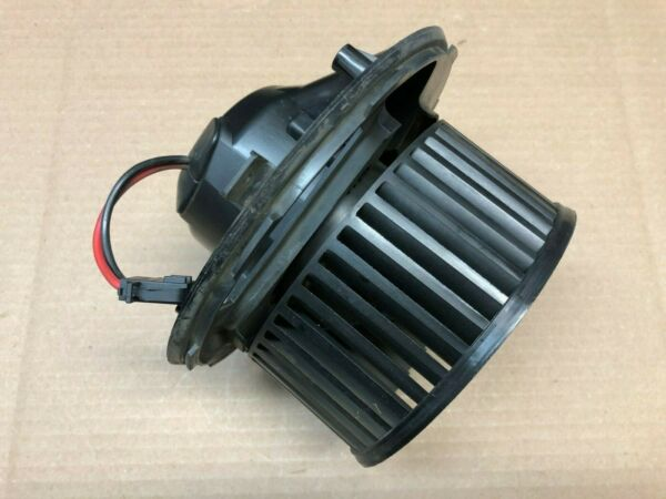 2008 2009 2010 2012 2013 2014 AUDI TT ROADSTER MK2 BLOWER MOTOR FAN OEM