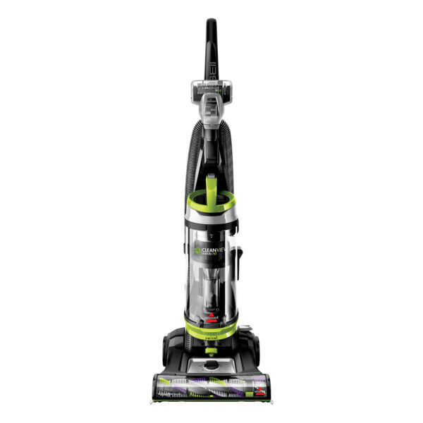 BISSELL CleanView Swivel Pet Bagless Upright Vacuum Cleaner 2316 NEW