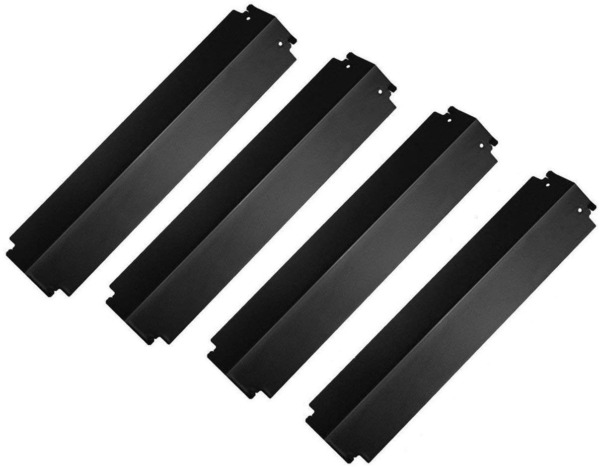 Bigbox Heat Shields Heat Plates for Charbroil Grill Replacement Parts 16 inch...