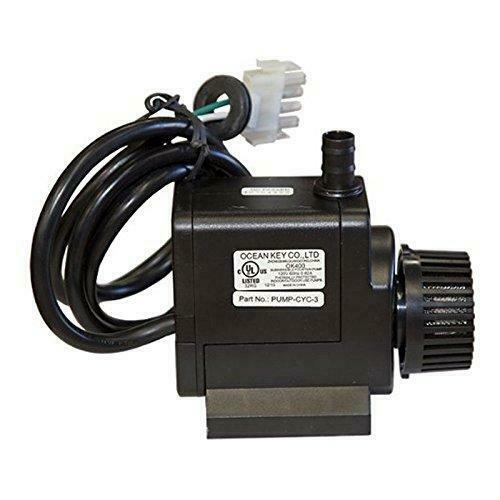 Portacool Pump CYC 3 Cyclone Replacement Pump Fits 2000 and 3000 Evaporative... $50.89