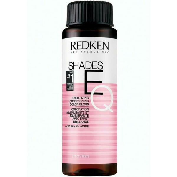 Redken Shades EQ Conditioning Color Gloss 2oz Choose your Shades