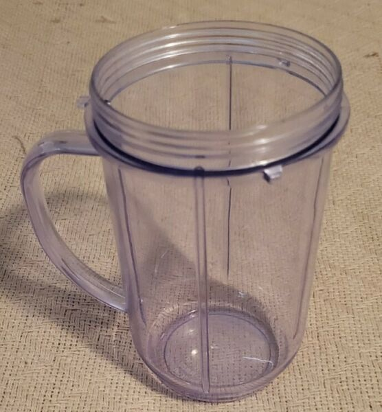 Magic Bullet Replacement Cups $15.00
