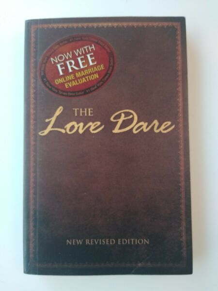 The Love Dare by Alex Kendrick amp; Stephen Kendrick 2013 Paperback New Rev. Ed.