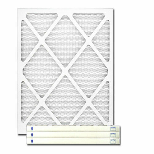 24quot; X 28quot; X 2quot; MERV 13 Pleated Filter For Geothermal Systems $104.29