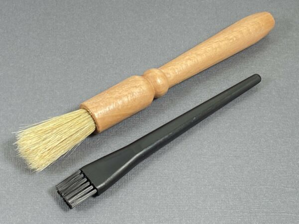 Hot Coffee Espresso Grinder Cleaning Brush Set 2 PACK