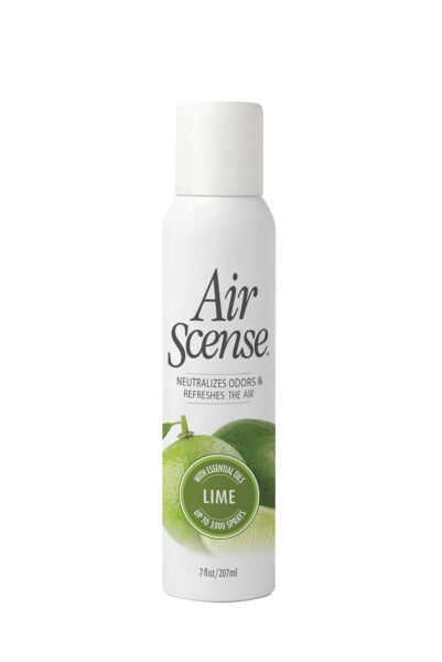Air Scense Natural Air Freshener Lime 7 Ounce $16.39