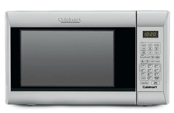 Cuisinart CMW 200 1.2 Cubic Foot Convection Microwave Oven w