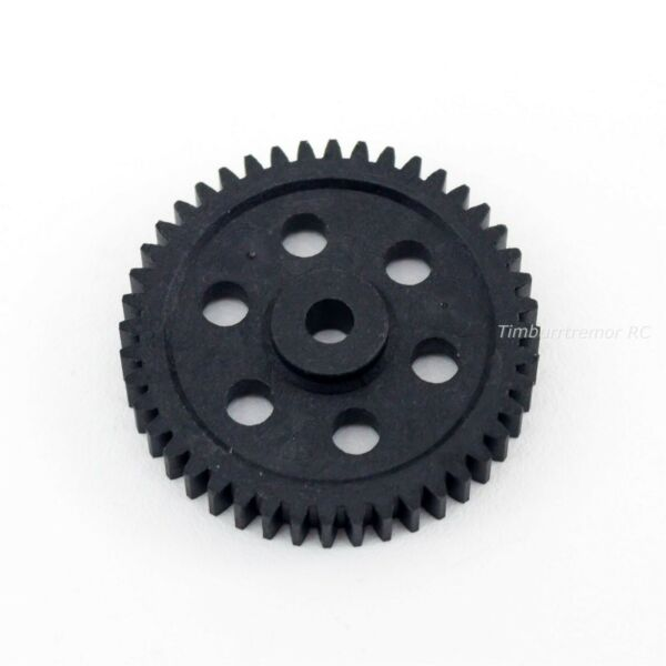 HSP 05112 Replacement Plastic Spur Gear Set 44T for Redcat Racing Shockwave $6.95