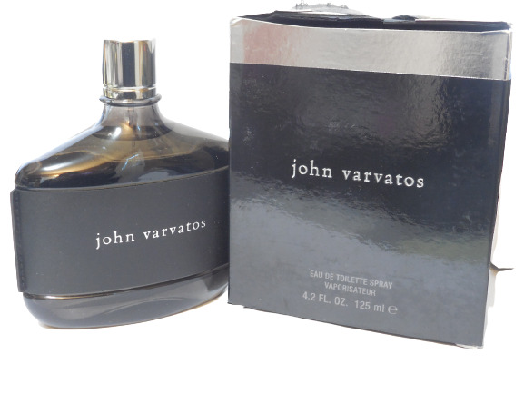 John Varvatos by John Varvatos 4.2 EDT Cologne for Men 4.2 oz Brand New Tester