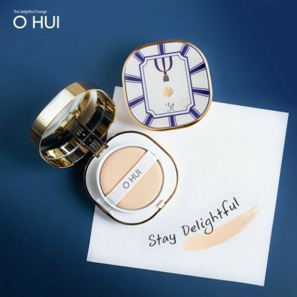 OHUI Ultimate Cover CC Cushion Concealer Full Coverage SPF 50 PA 15gx2 $30.97