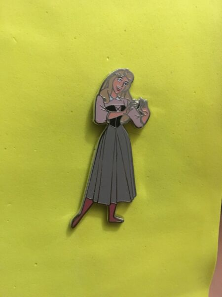 Disney Sleeping Beauty AURORA Ink and Paint Series 2 Mystery Blind Box Pin