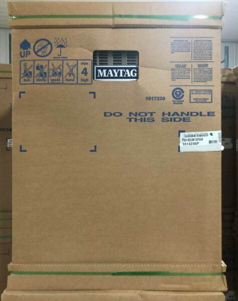 Maytag 5 Ton up to 14 Seer R410A Heat Pump Condenser PSH1BE4M1SP60K $1325.00