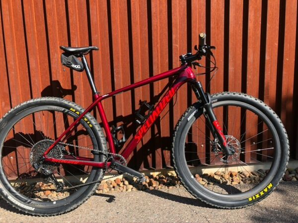 2020 Specialized Epic Expert Hardtail Mountain Bike 29er $3000.00