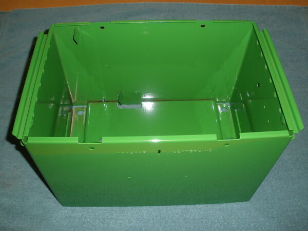 John Deere 50 and 60 Battery Box