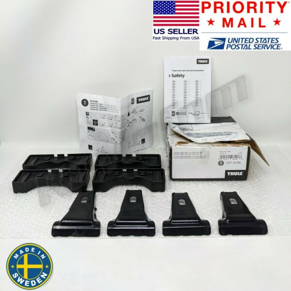 *NEW* Genuine THULE® Roof Rack Fit Kit 5106 145106 for select DODGE RAM models $109.95