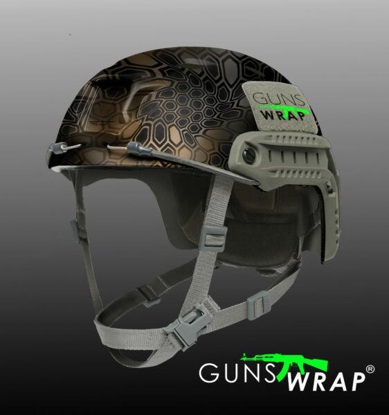 Camo Roll Skin Sota 26 78quot;x19quot; 20x50sm Best protection strong fixing on gun